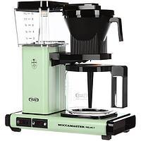 Кофеварка Moccamaster KBG741, Пастельно-зеленый