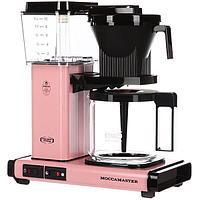 Кофеварка Moccamaster KBG741, Розовый, фото 1
