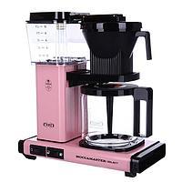 Кофеварка Moccamaster Kbg741 Select Розовый