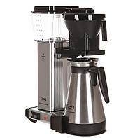 Кофеварки Moccamaster KBGT, серый