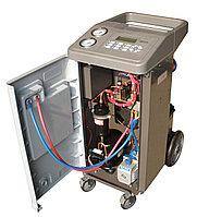 Станция автоматическая для заправки автомобильных кондиционеров Red Line Premium AC1500