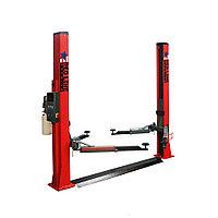 Подъемник двухстоечный г/п 4000 кг. электрогидравлический Red Line Premium R240EB