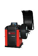 Балансировочный станок полуавтоматический с цифровым дисплеем Red Line Premium WBR220L