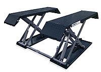 Подъёмник ножничный короткий шиномонтажный г/п 2800 кг Velyen 4EE1150