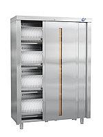 Шкаф закрытый для стерилизации столовой посуды и кухонного инвентаря Atesy ШЗДП-4-950-02-1