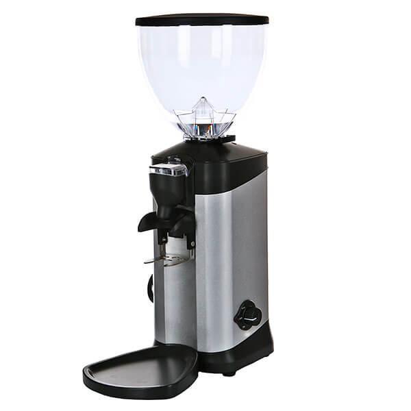 Кофемолка Heycafe Titan II ODG, серебро