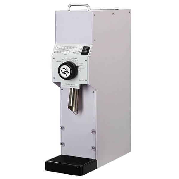 Кофемолка HeyCafe HC-880 LAB, белая