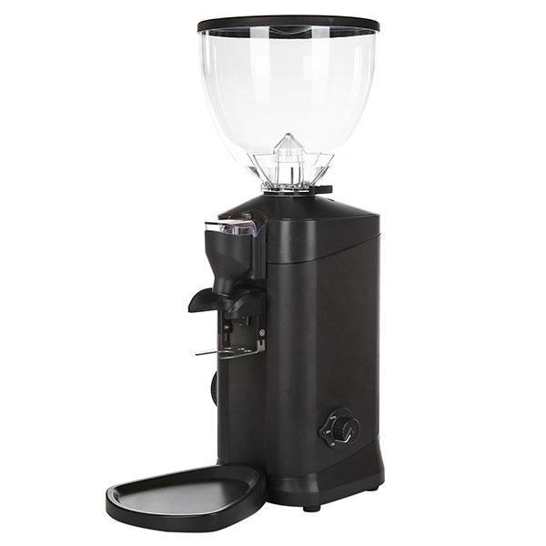 Кофемолка HeyCafe Titan II, черный