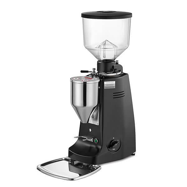 Кофемолка Mazzer Major Electronic Black