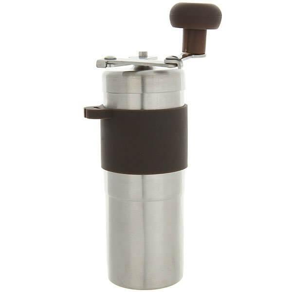 Кофемолка Tiamo Hg6171bw Коричневая