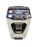 Станция автоматическая для заправки автомобильных кондиционеров TopAuto RR700Touch