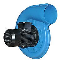 Вентилятор центробежный для вытяжных катушек 0,75 кВт KraftWell KRW-EF-0.75