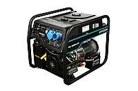 Бензиновый генератор HYUNDAI HHY 10000FE ATS с автозапуском, фото 1