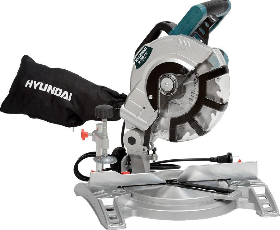 Маятниковая пила HYUNDAI M 1500-210