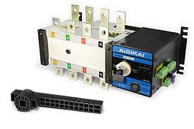 Реверсивный рубильник (Блок ATS) SKT1 250A