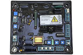 Регулятор напряжения Stamford AVR SX440 ( EA440, ZL440D)