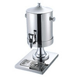 Диспенсер для кофе, 250х200х410мм, s/s
