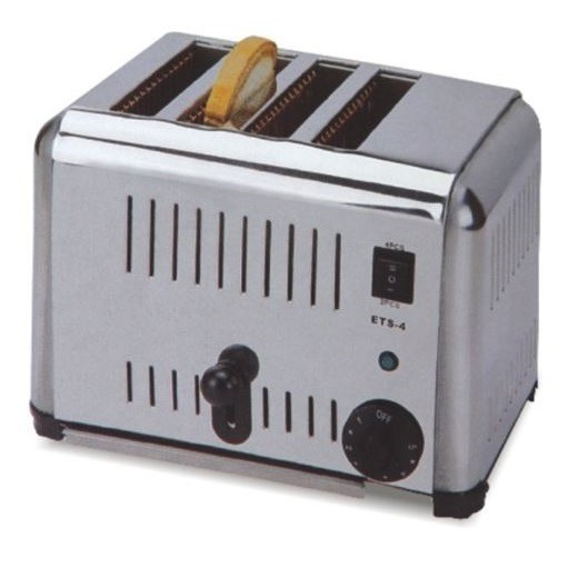 Тостер на 4 тоста STARFOOD EST-4