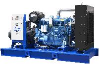 Дизельный генератор ТСС АД-250С-Т400-1РМ9, фото 1