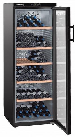 Шкаф винный Liebherr WKb 4212