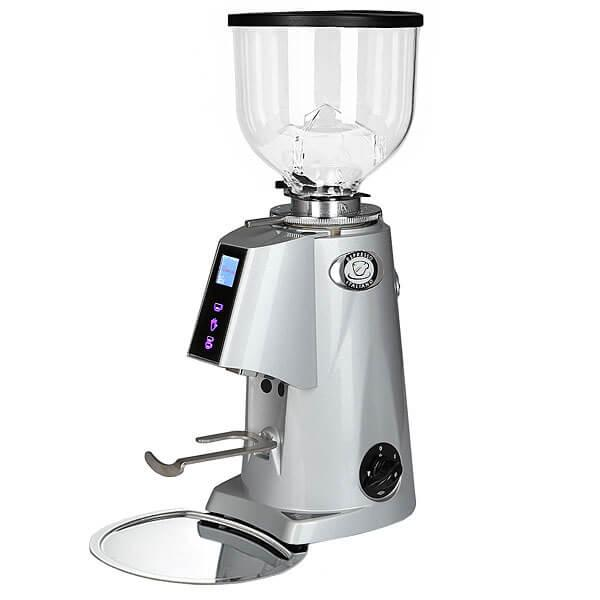 Кофемолка электронная Fiorenzato F4E, серая