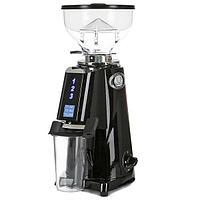 Кофемолка электронная Fiorenzato F4F, черная, фото 1
