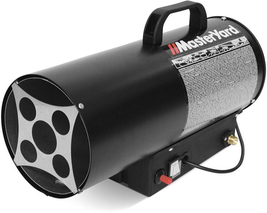 Нагреватель газовый MasterYard 15M