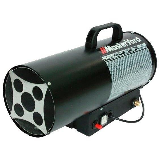 Нагреватель газовый MasterYard 30M
