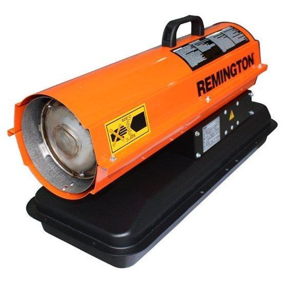 Нагреватель дизельный Remington REM12CEL, прямой нагрев