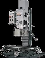 Вертикально-фрезерный станок METAL MASTER MBF 30V