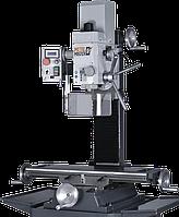 Вертикально-фрезерный станок Metal Master MMH-28V