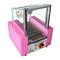 Аппарат приготовления хот-догов WY-007 (Kitty) (AR) гриль роликовый