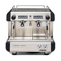 Кофемашина Conti CC100 Compact TC 2 группы черный, фото 1