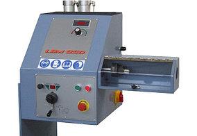 Станок для проточки отверстий распредвалов и коленвалов в головках и блоках цилиндров Comec LBM850