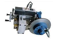 Станок для проточки тормозных дисков легковых автомобилей без снятия Comec TD302.TRI