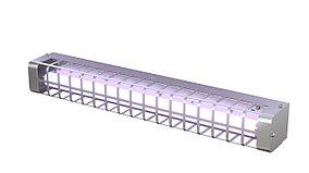 Облучатель бактерицидный прямого излучения Atesy ОБПИ-1-15-02