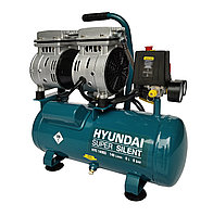 Компрессор поршневой Hyundai HYC 1406S