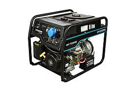 Газовый генератор Hyundai HHY 7020FGE