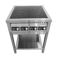 Плита индукционная iRon ПИ-4/700/850 напольная
