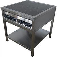 Плита индукционная ЦМИ ПИ-4(1х5)