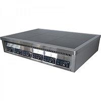Плита индукционная ЦМИ ПИ-6Н(2х5)