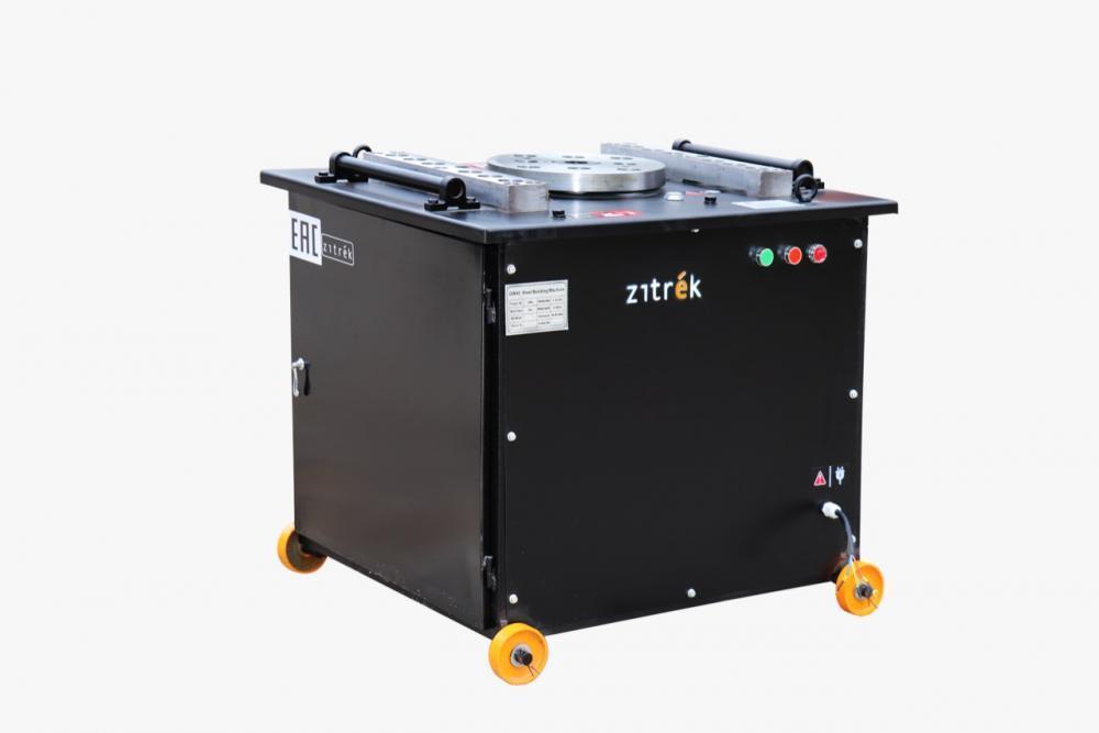 Станок для гибки арматуры Zitrek GW-40M (ручное управление)
