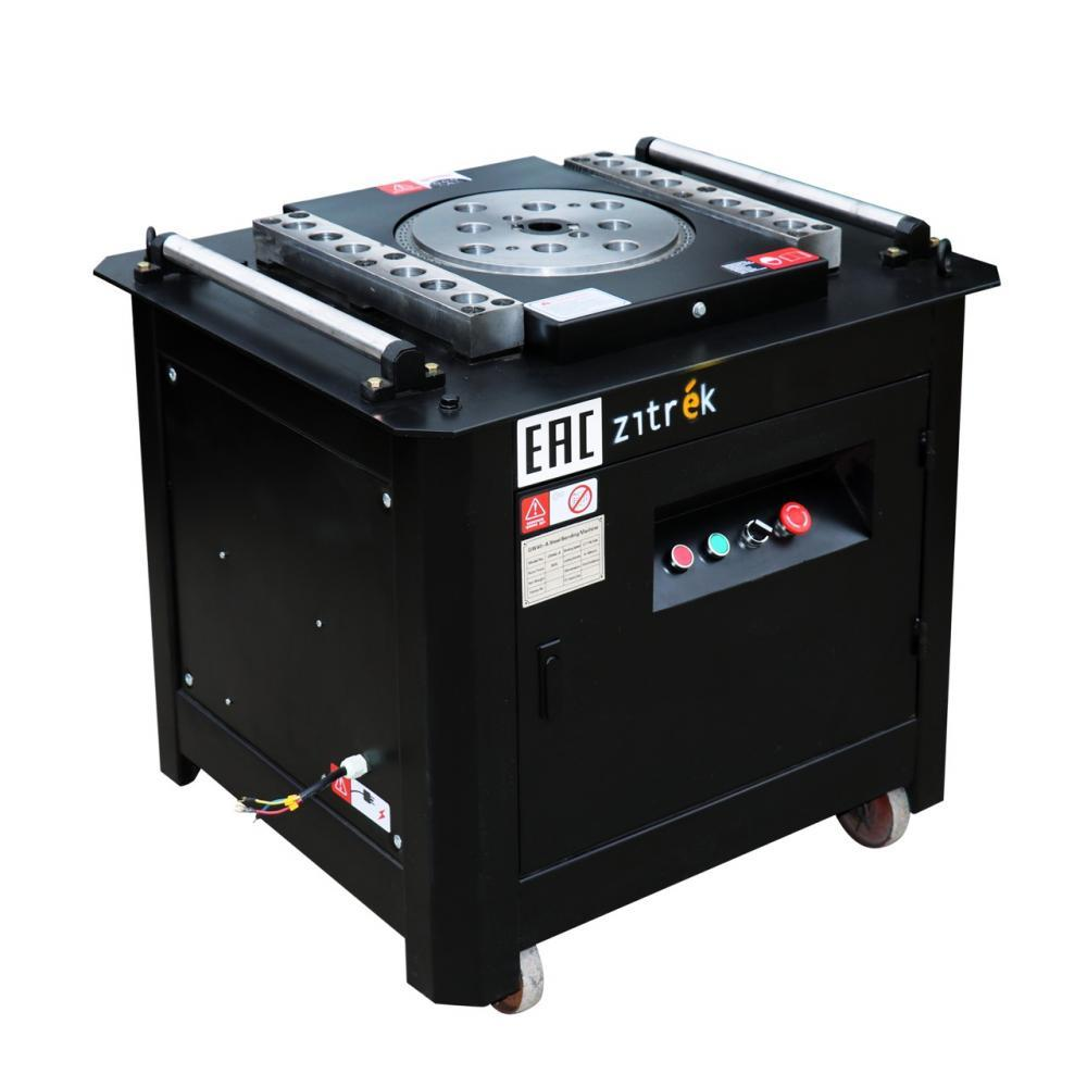 Станок для гибки арматуры Zitrek GW-40А (автоматический)