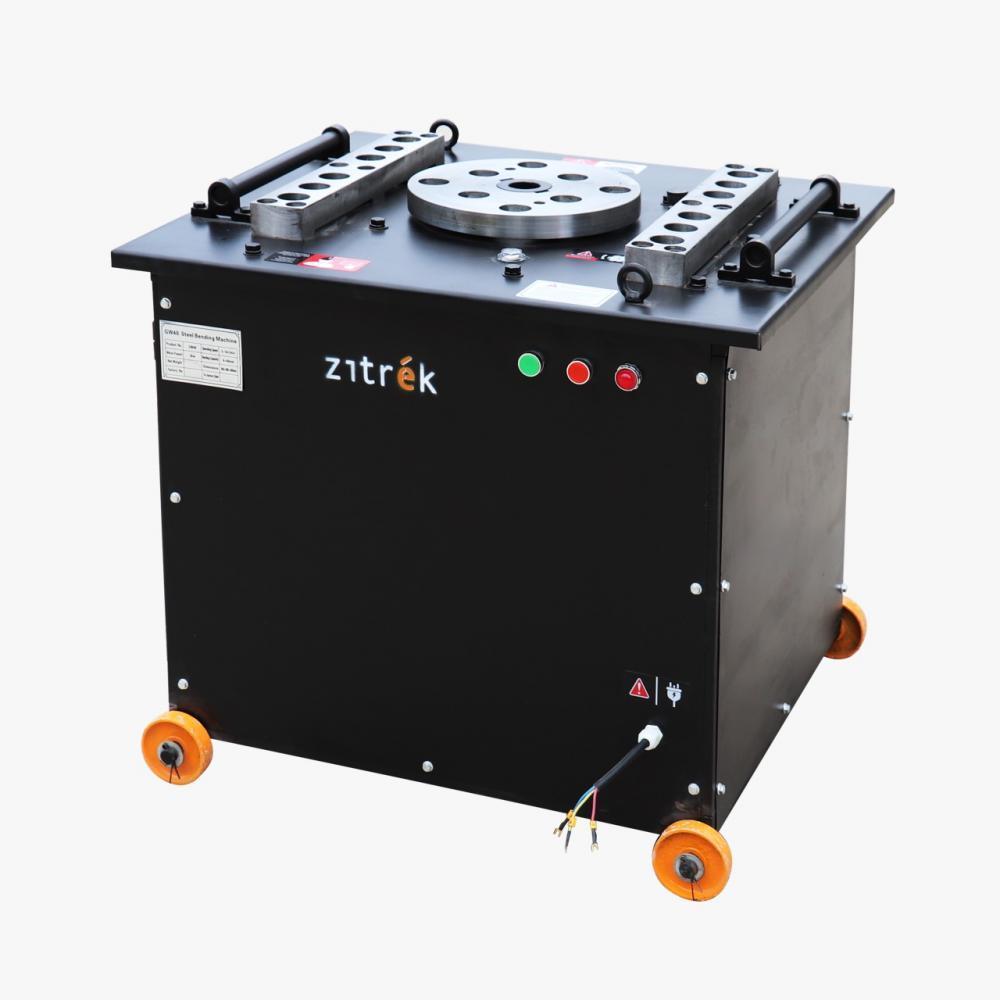 Станок для гибки арматуры Zitrek GW-50M (ручное управление)