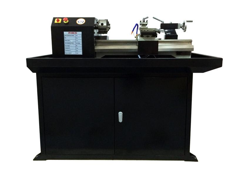 Токарный станок с ЧПУ PROMA SPV-430H CNC