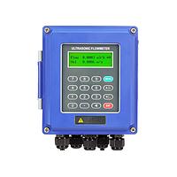 Ультразвуковой расходомер Streamlux SLS-700FE двухканальный DN 101..700 мм