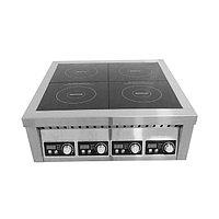 Плита индукционная iRon ПИ-4/700/250 настольная