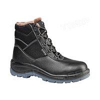 Ботинки утепленные кожаные 304 р.44