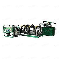 Сварочный аппарат для стыковой сварки CHH-315