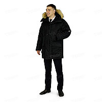 Куртка черный Премьер р.48-50/170-76